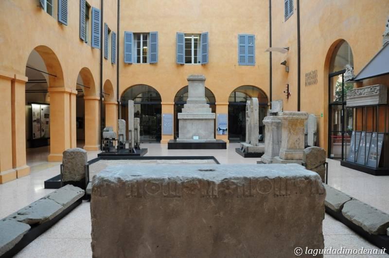 Palazzo dei Musei (Musei) Modena - 30