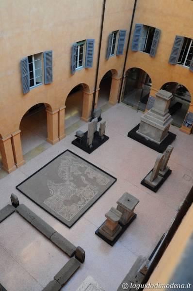 Palazzo dei Musei (Musei) Modena - 32