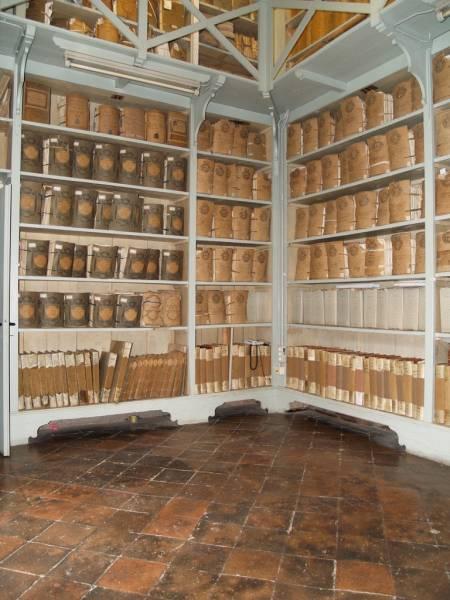 Palazzo dei Musei (Musei) Modena - 36