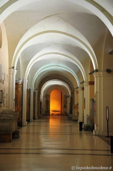 Palazzo dei Musei (Palazzo) Modena - 13