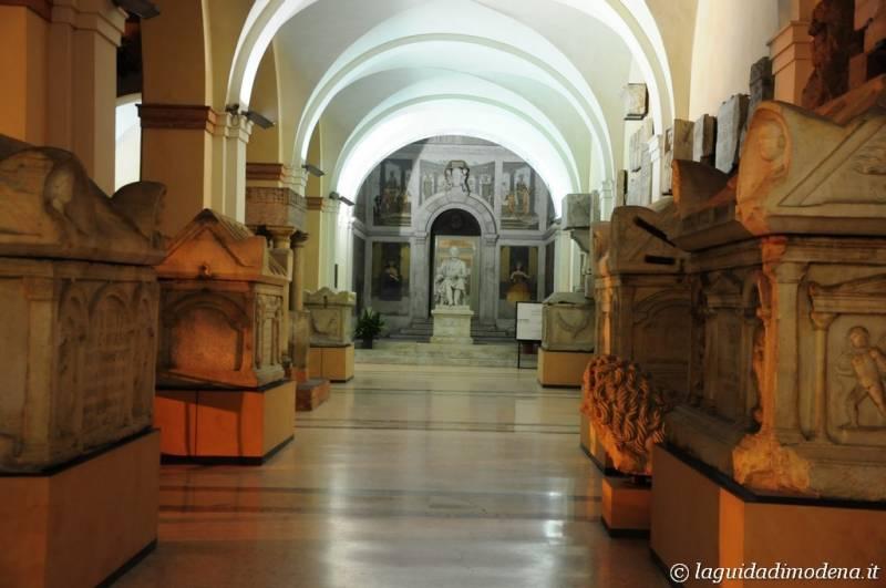 Palazzo dei Musei (Palazzo) Modena - 14