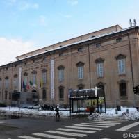 Palazzo dei Musei (Palazzo) Modena - 2