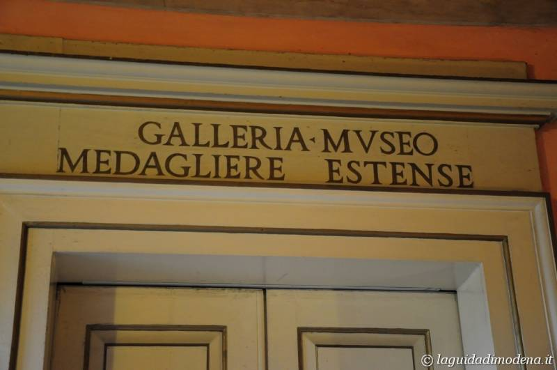 Palazzo dei Musei (Palazzo) Modena - 6