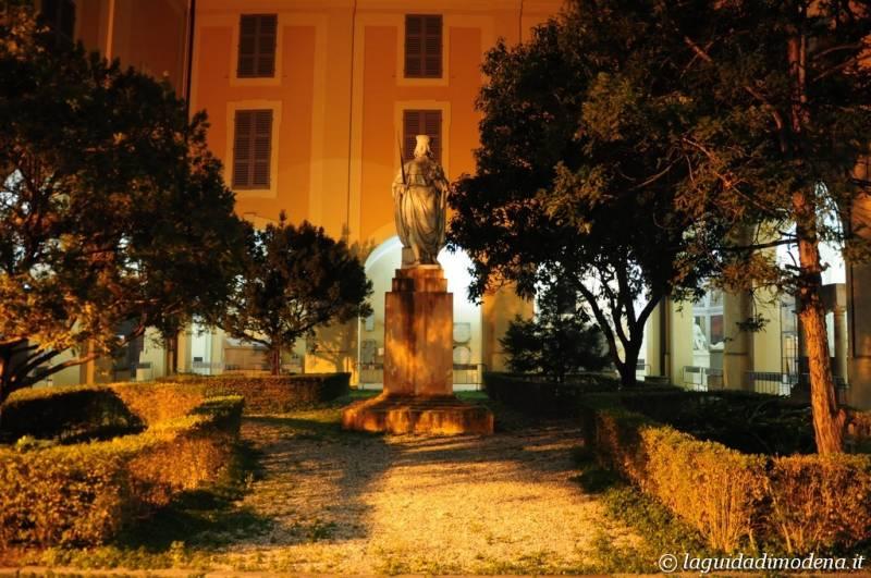 Palazzo dei Musei (Palazzo) Modena - 8