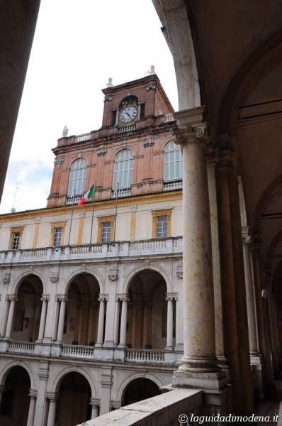 Palazzo Ducale Modena - 12
