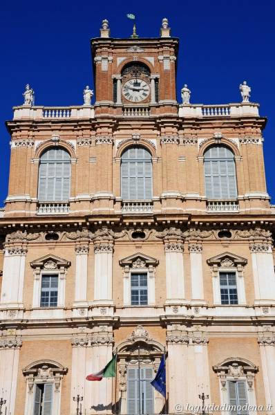 Palazzo Ducale Modena - 15
