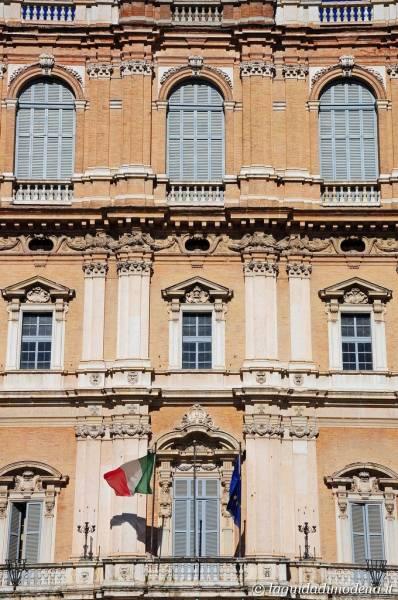 Palazzo Ducale Modena - 17