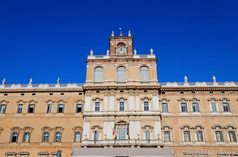 Palazzo Ducale Modena - 18