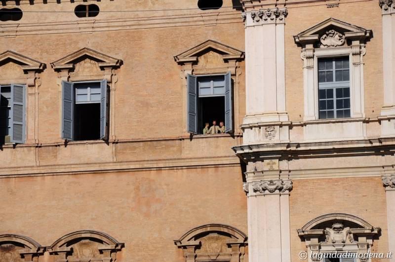 Palazzo Ducale Modena - 20