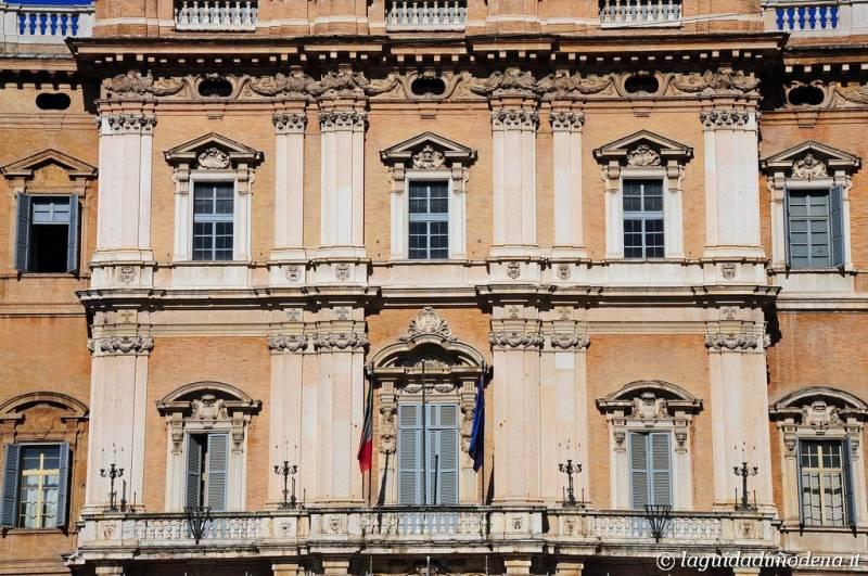 Palazzo Ducale Modena - 22
