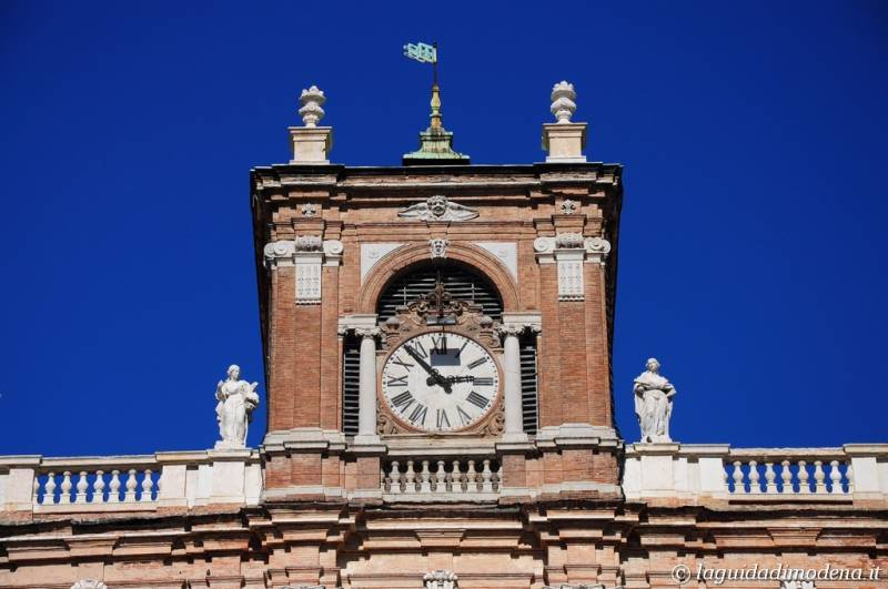 Palazzo Ducale Modena - 23