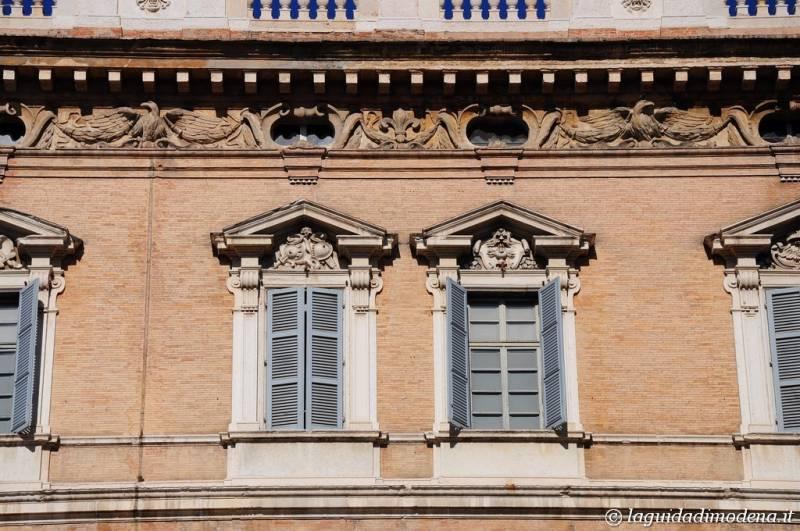 Palazzo Ducale Modena - 25