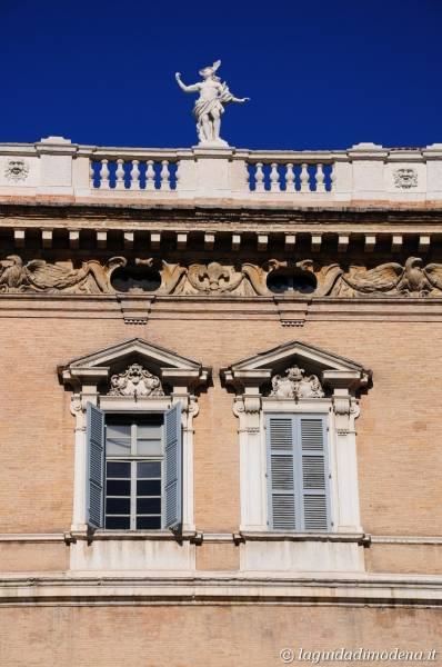 Palazzo Ducale Modena - 27