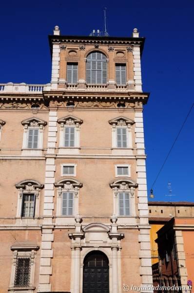 Palazzo Ducale Modena - 28