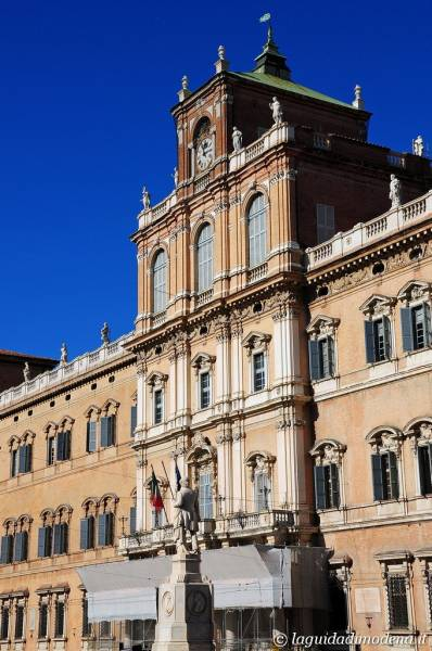 Palazzo Ducale Modena - 29