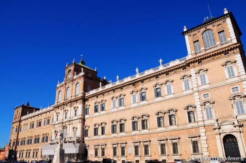 Palazzo Ducale Modena - 31
