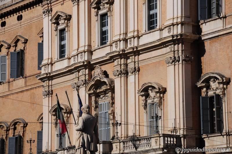 Palazzo Ducale Modena - 33