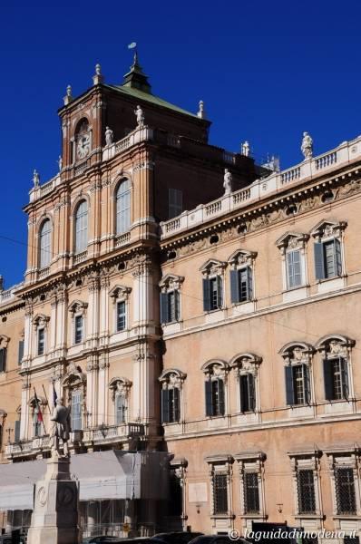 Palazzo Ducale Modena - 36