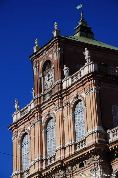 Palazzo Ducale Modena - 37