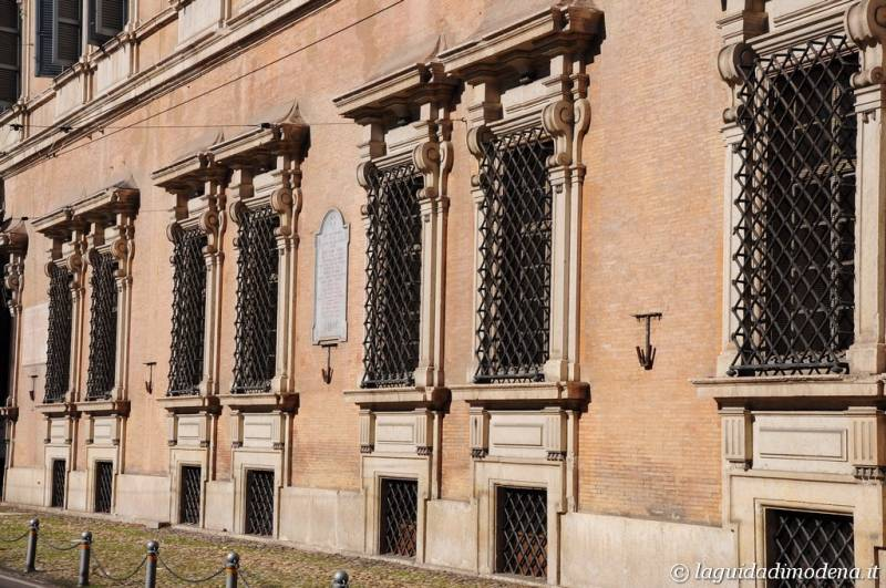 Palazzo Ducale Modena - 40