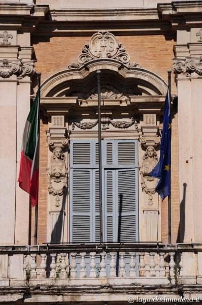 Palazzo Ducale Modena - 43