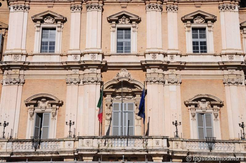 Palazzo Ducale Modena - 44