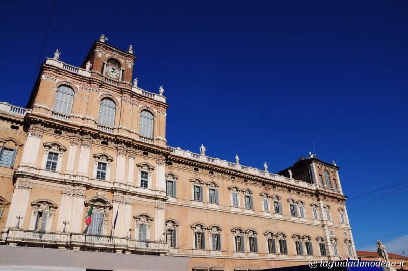 Palazzo Ducale Modena - 45