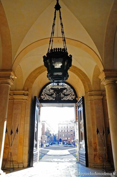 Palazzo Ducale Modena - 47