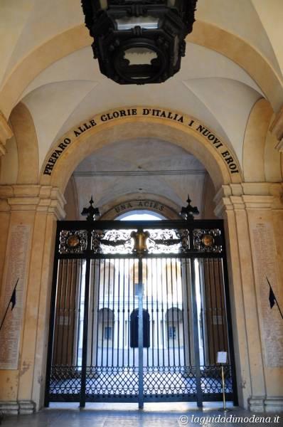 Palazzo Ducale Modena - 49