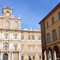Palazzo Ducale Modena - 4