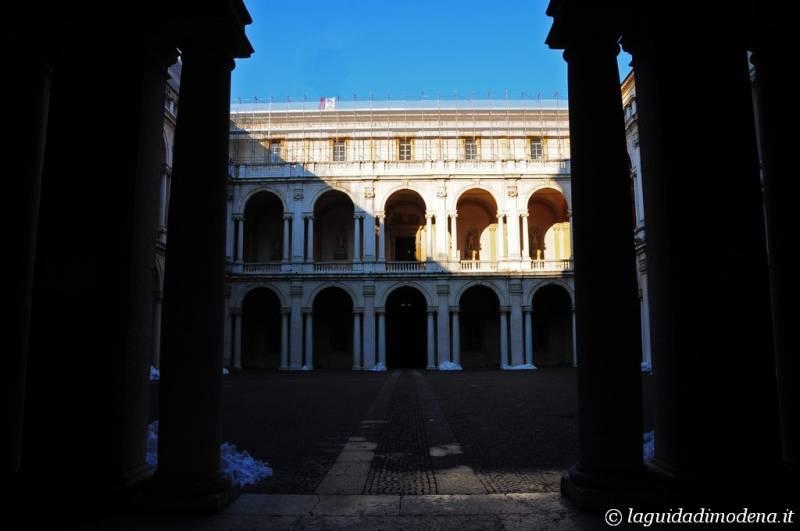 Palazzo Ducale Modena - 52