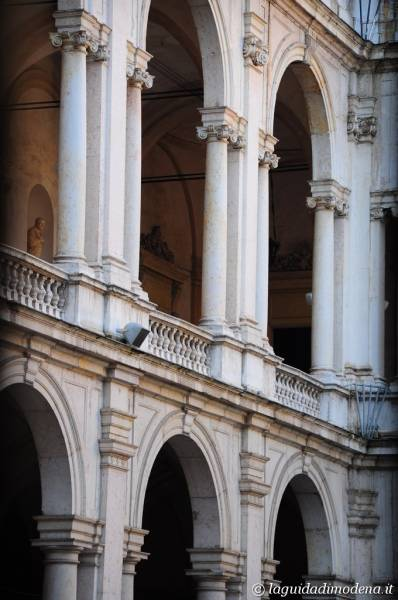 Palazzo Ducale Modena - 53