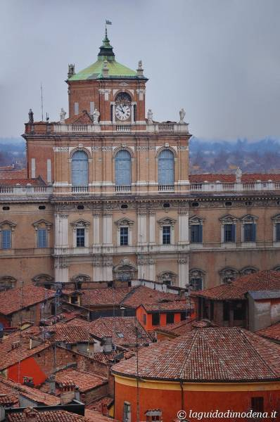 Palazzo Ducale Modena - 58