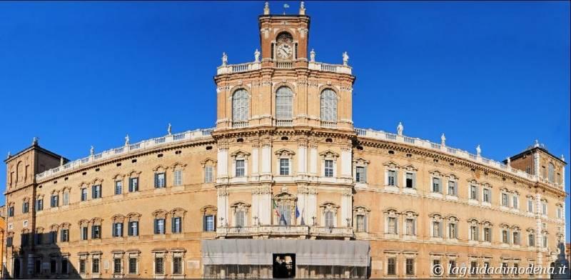 Palazzo Ducale Modena - 5