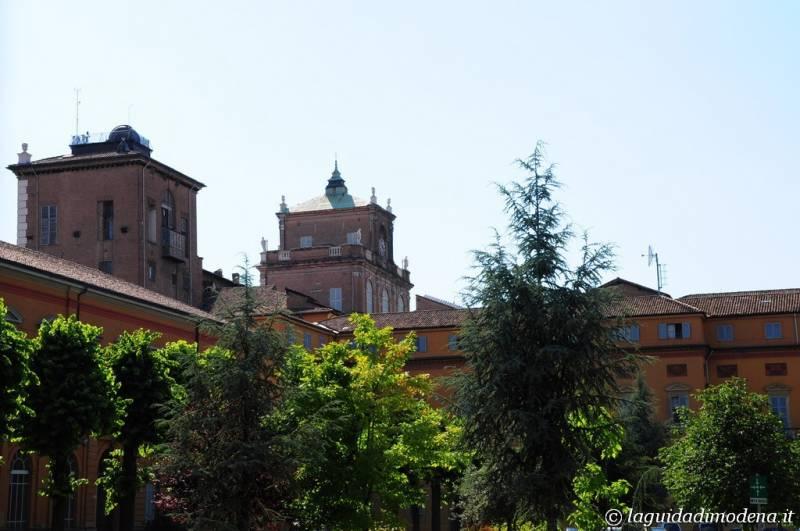 Palazzo Ducale Modena - 6