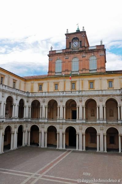 Palazzo Ducale Modena - 7