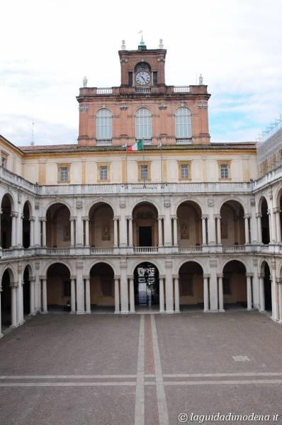 Palazzo Ducale Modena - 9