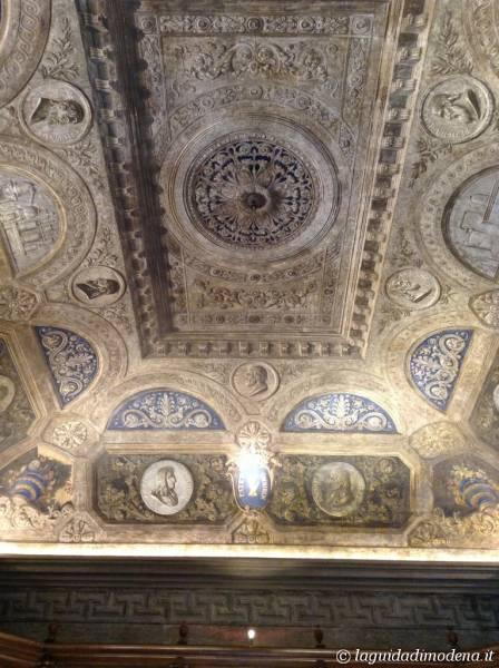 Palazzo Sant'Agostino Modena - 5