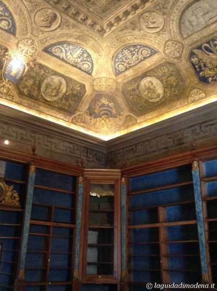 Palazzo Sant'Agostino Modena - 6