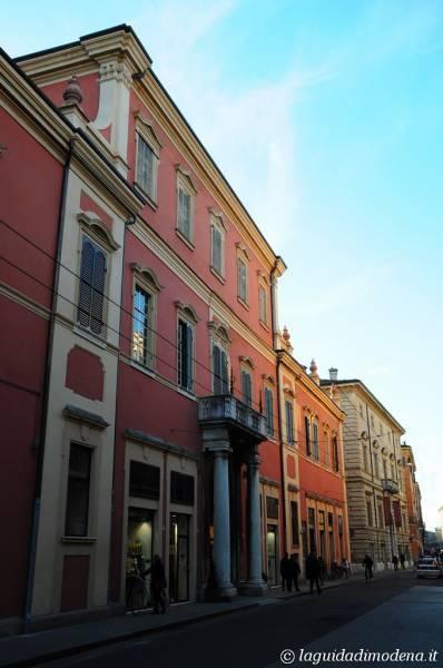 Palazzo Solmi Modena - 3