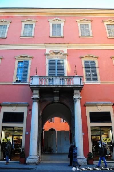 Palazzo Solmi Modena - 4