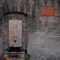 Piazza della Pomposa Modena - 5