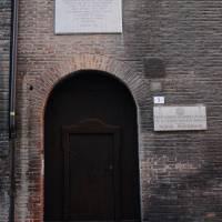 Piazza della Pomposa Modena - 7