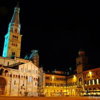 Piazza Grande Modena - 10