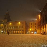 Piazza Grande Modena - 16