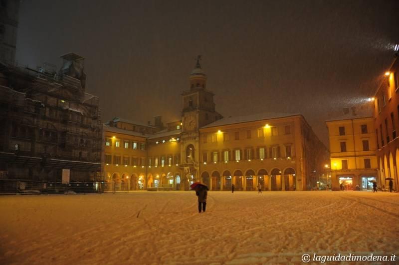 Piazza Grande Modena - 17