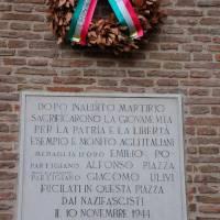 Piazza Grande Modena - 19