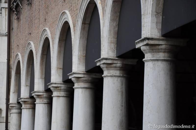 Piazza Grande Modena - 24