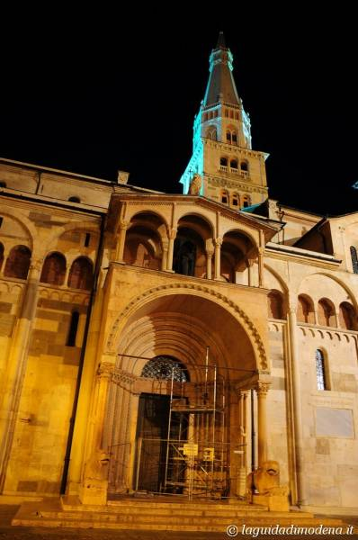 Piazza Grande Modena - 28