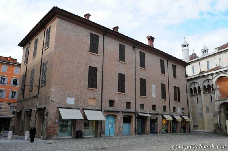 Piazza Grande Modena - 4